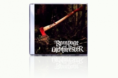 Rampage Of The Old Forester – Your Cults And Convictions