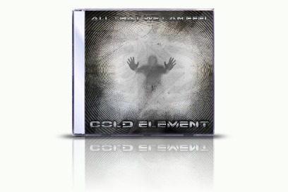 Cold Element - All That We Can Feel 2014