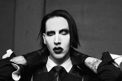 Marilyn Manson— Cry Little Sister