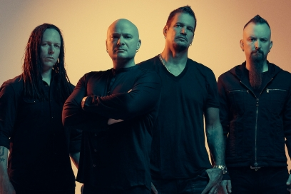 DISTURBED выпустили клип ARE YOU READY